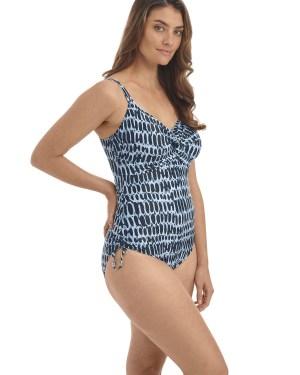 FS7018-INK-side-Fantasie-Swim-Kotu-Ink-Twist-Front-Swimsuit-With-Adjustable-Leg
