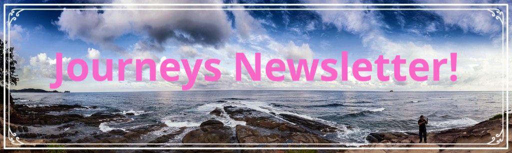 Journeys Newsletter