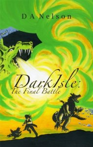 Darkisle the final battle