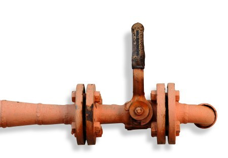 plumbing day