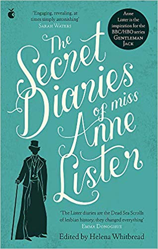 secret diaries of miss anne lister