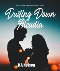 Dusting ebook cover