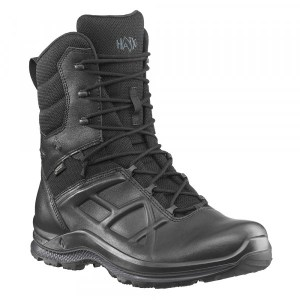 HAIX Black Eagle Tactical 2.0 GTX High Side Zip