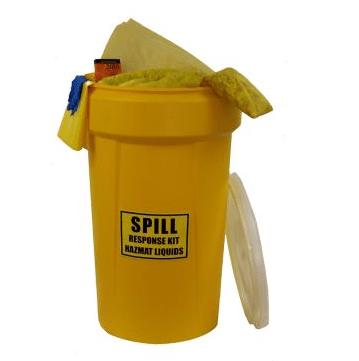 55 Gallon Spill Kit, Hazmat - (KITH1018)