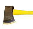 Council Tool FE6-FG Forcible Entry 6lb Flathead Fire Axe with 36 in Fiberglass Handle