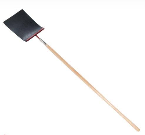 Fire Swatter; 60″ Wooden Handle
