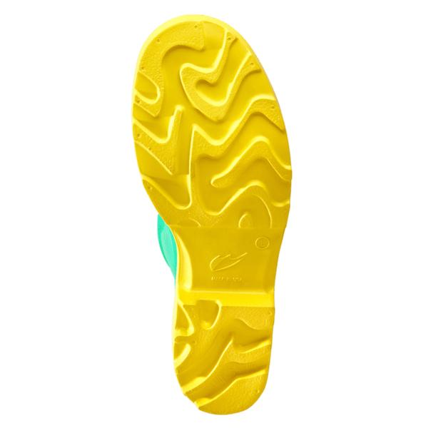 Dunlop Hazmax EZ-Fit Boots