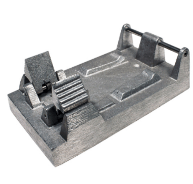 SPANNER WRENCH MOUNTING BRACKET