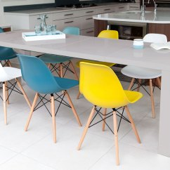 Kitchen Chairs Drawer Get Fruity With Brightly Coloured Dining Danetti