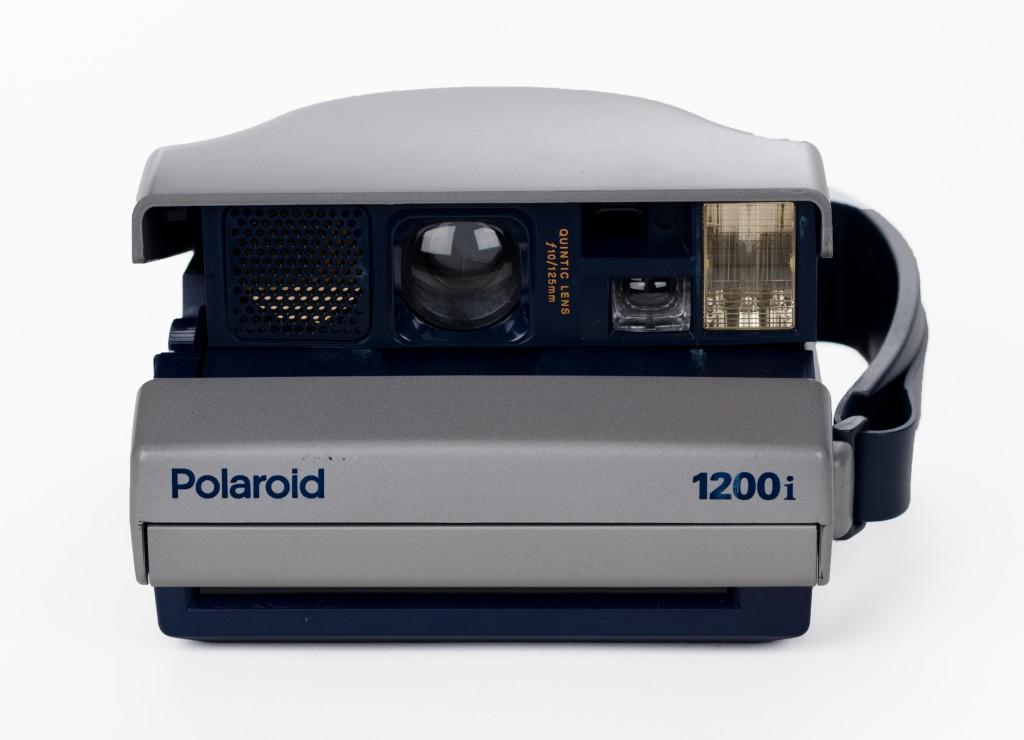 Polaroid 1200i front