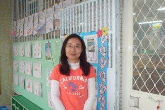 我們的老師 | 丹鳳附幼