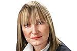 Linda Diebel at the Toronto Star