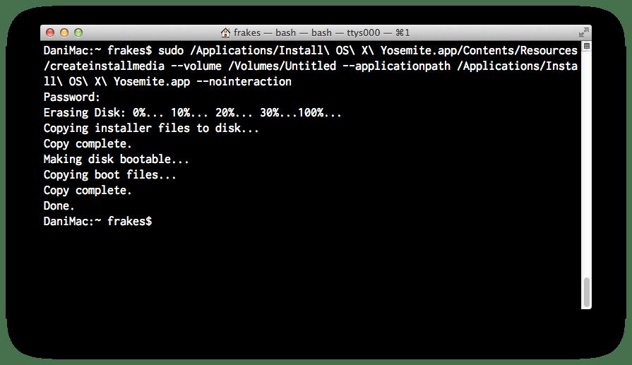 File too large for usb mac yosemite 10