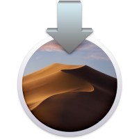 Mojave installer icon