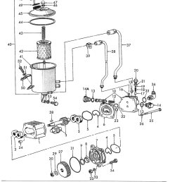 parts diagram for 860 ford tractor electrical work wiring diagram u2022 801 ford tractor wiring [ 1275 x 1650 Pixel ]