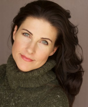 Actor and Musician Lisa Fuller