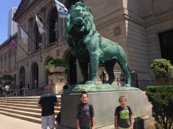Chicago's Art Institute
