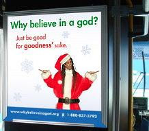 D.C. Bus Ad
