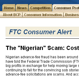 scamming the nigerian scammers dangerous intersection