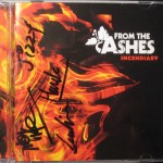 From the Ashes - Incendiary