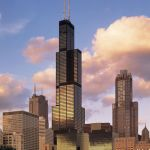 Image of Sears Tower - Public Domain
