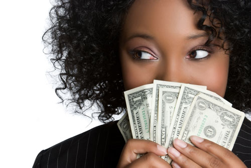 Why It Makes Perfect Sense To Want A Man With Money