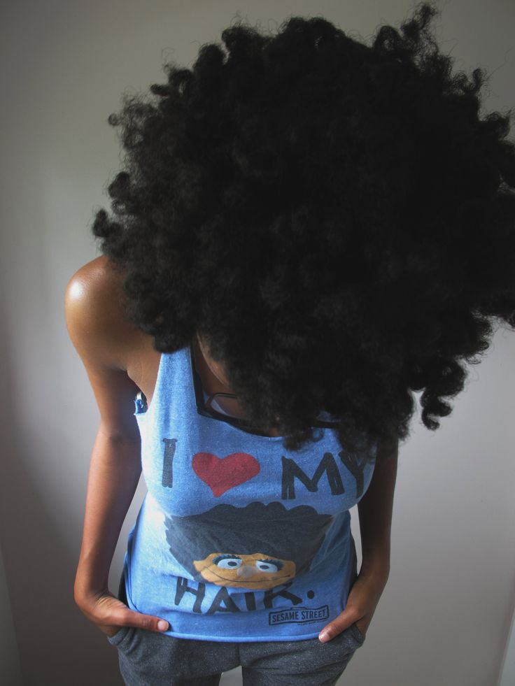 Ask A Black Girl: Why do Black women hate their natural ...