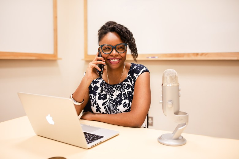 Black Women Founders in Business and Marketing