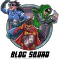 Thoughts on the Blog Squad