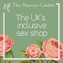 The Pleasure Garden - The UK's Inclusive Sex Shop