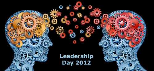 Leadership Day 2012 Badge