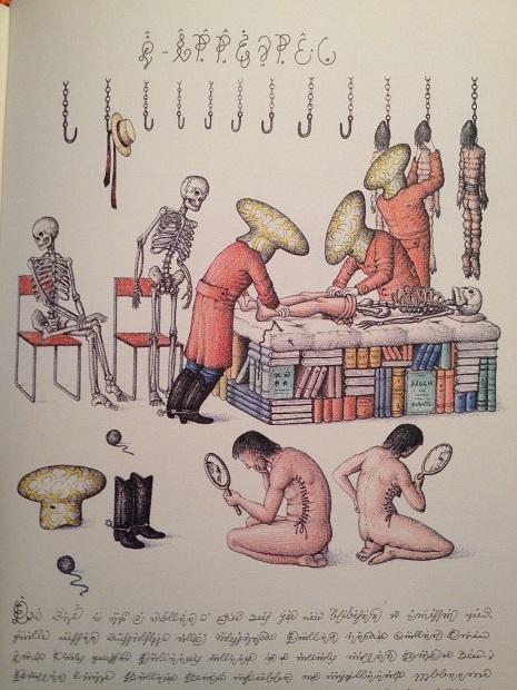 skeletons-in-waiting