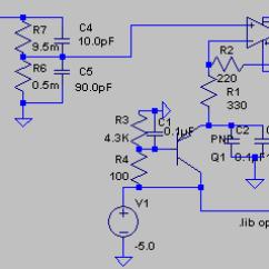Resistor Circuit Diagram Wiring Guitar Ibanez Dangerous Dso Design Introduction - Dp