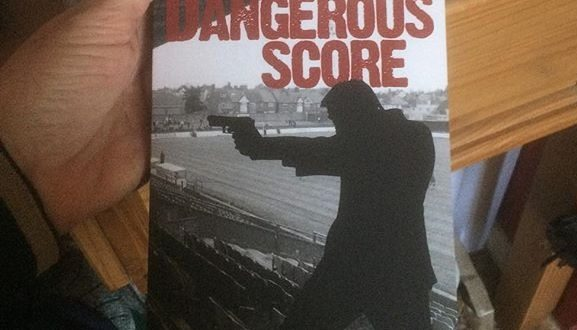 The Footy Blog on Dangerous Score