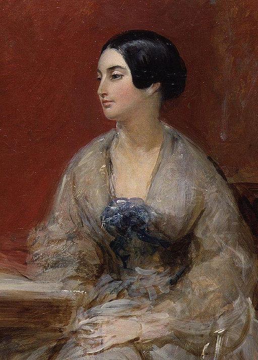 Caroline Norton lord melbourne