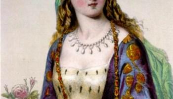 Margaret of Scotland - Dangerous Saint? - The Dangerous