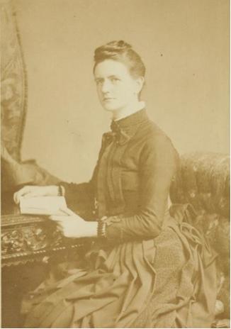 Constance Naden