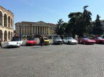500 Miglia in Verona