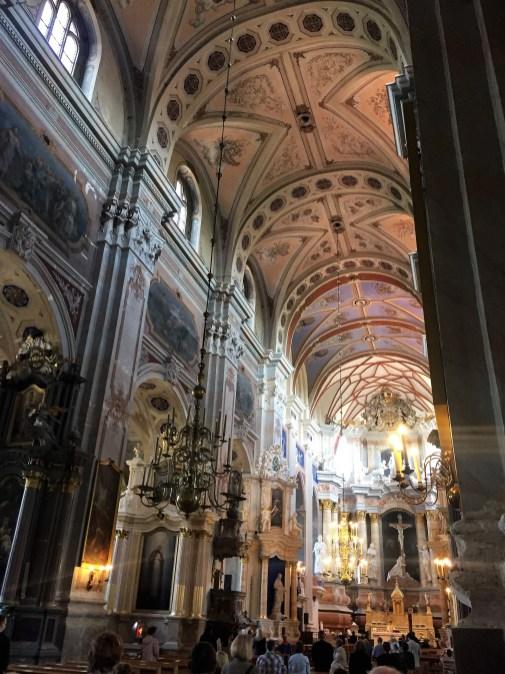 litauische Messe