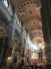 Kirche in Kaunas (Litauen)