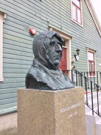 Tante Trude (Amundsen)