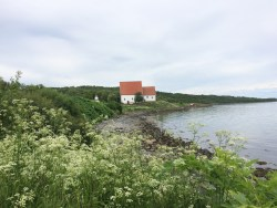 Kirche Harstad