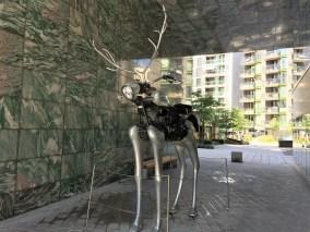moderne Kunst Oslo