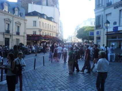 Fete de la musique 2008 in Paris