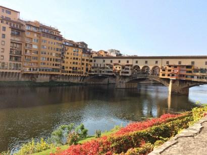 Florenz - Ponte Vecchio