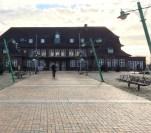 Westerland - Bahnhof