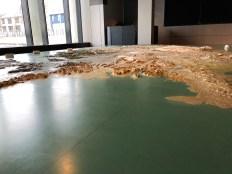 Blick über Island