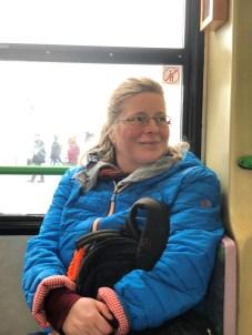 In der Tram 2