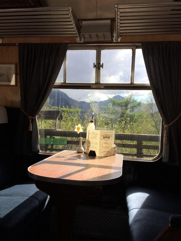 Eisenbahnromantik