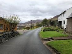 Dornie am Loch Long